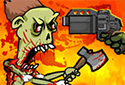 Mass Mayhem Zombie Apocal...