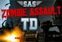 SAS: Zombie Ass...