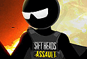 Sift Heads - As...